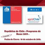Becas_agci_chile_2019